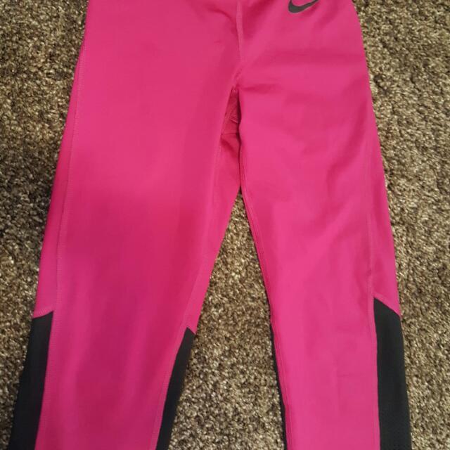 Nike Dri-fit Pants #1