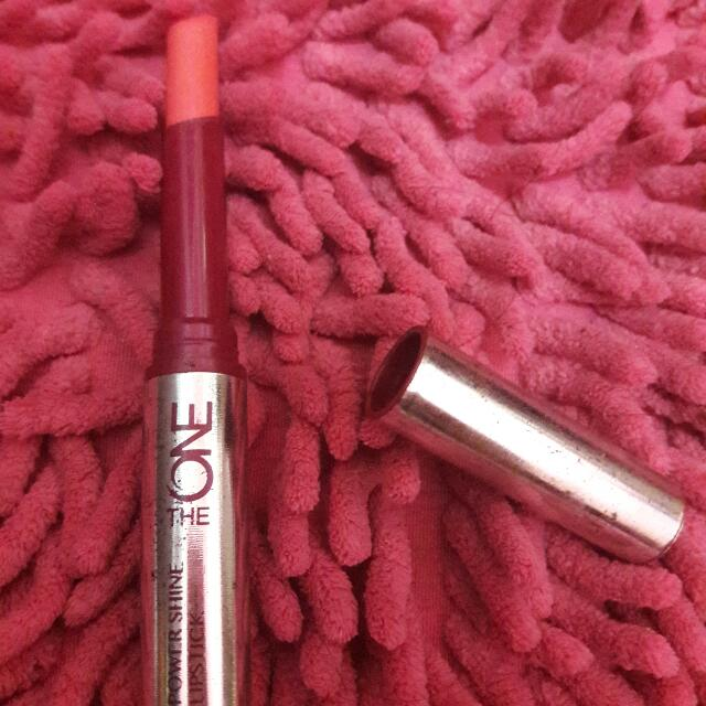 oriflame power shine lipstick