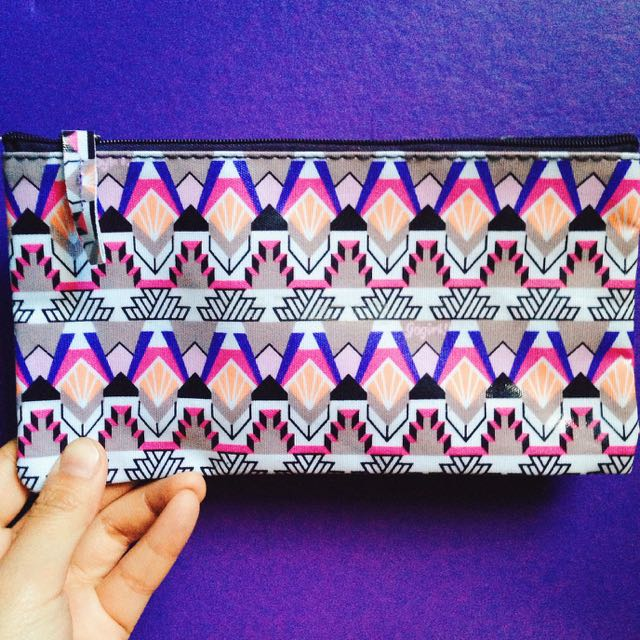 Pencil Case by Gogirl