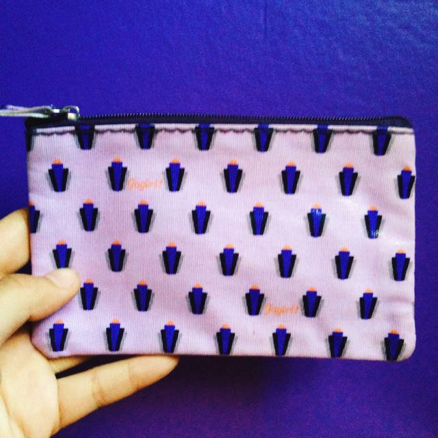Phone Pouch by Gogirl