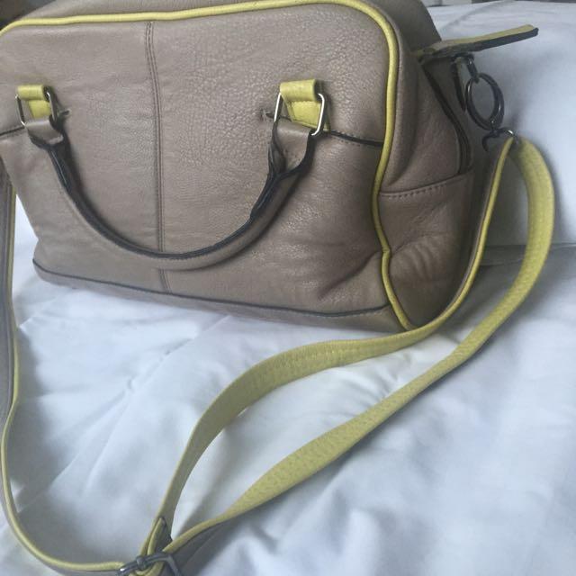 Pieces Bag (pending)