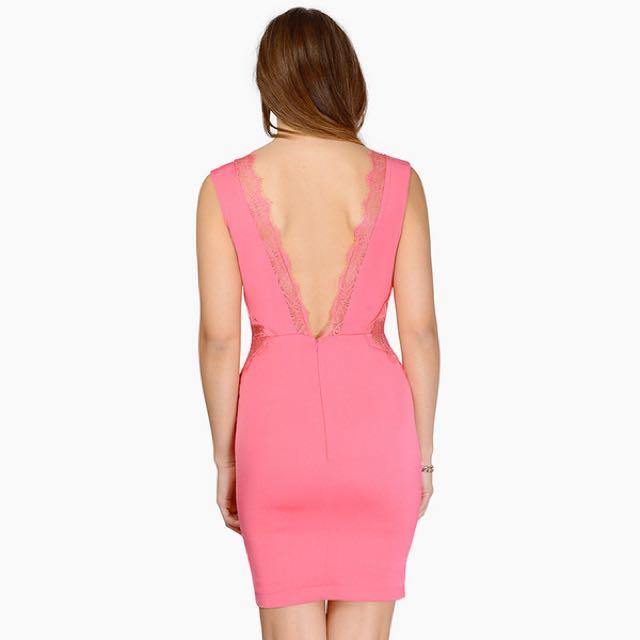 TOBI Bodycon Dress