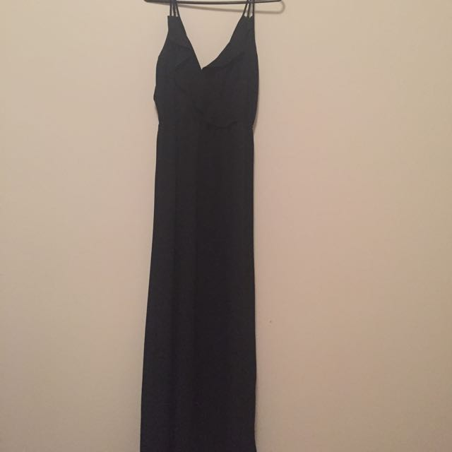 Tokito Size 12 Maxi Dress
