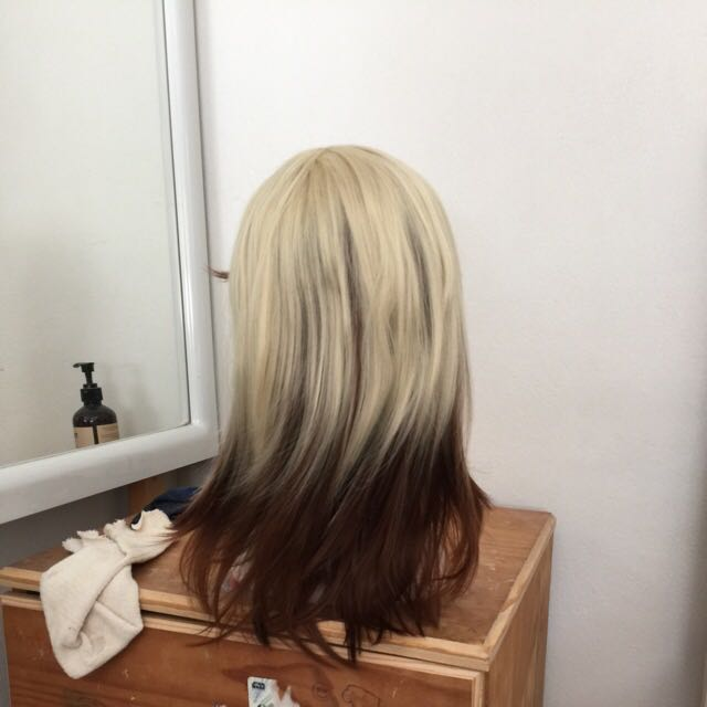 Top Quality Wig
