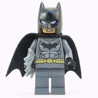 Lego Batman from 76053