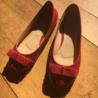 Moving Sell! Flats Size 39