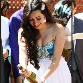 Melanie Lyne Prom Dress ❤️
