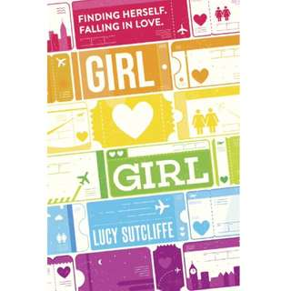 [PO] Girl Hearts Girl By Lucy Sutcliffe