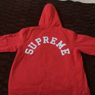 Supreme/champion Hoody