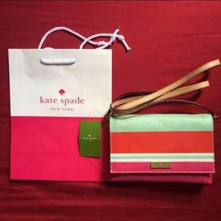 Kaye Spade Sally Crossbody Bag BNWT
