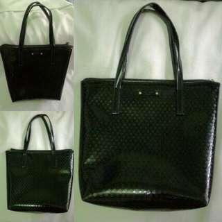 Preloved Katespade Handbag in Black