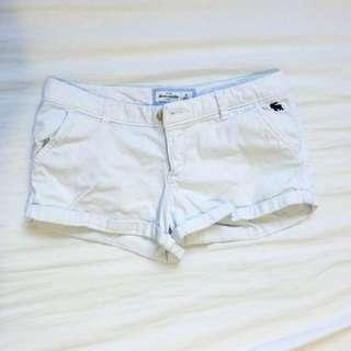 AnF Shorts