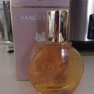 Vanderbilt Perfume
