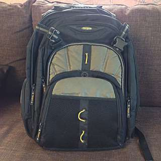Backpack Targus