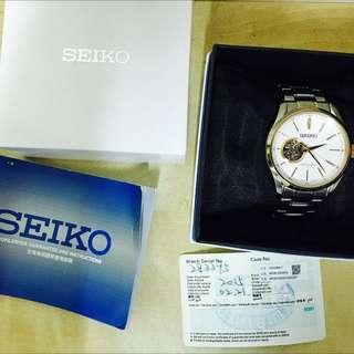 Seiko Presage 4R38 機械錶
