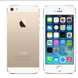 White Unlocked iPhone 5 16GB (brand New)