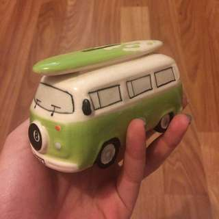 Kombi Money Box Small