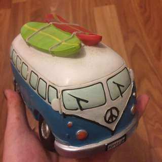 Kombi Money Box