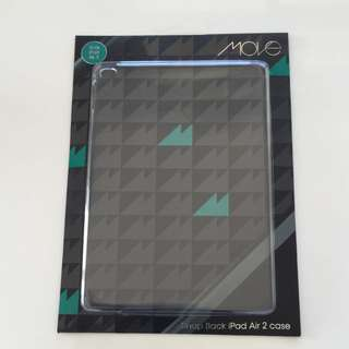 Brand New Move ipad air case
