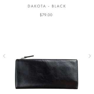 Status Anxiety Dakota Wallet