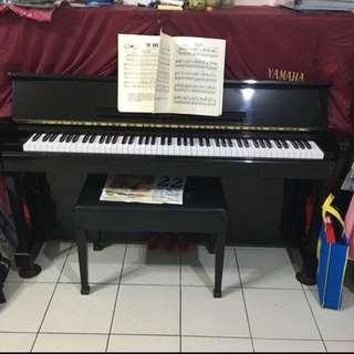 山葉U1鋼琴