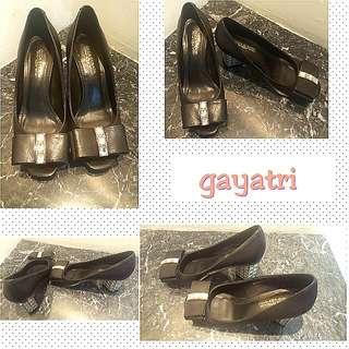 Olga Strada - Glamour Party Shoes