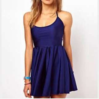 American Apparel Dress Size M