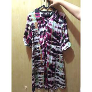 Dress P.S Full Colour