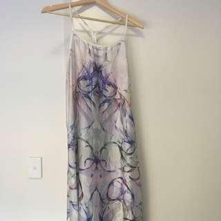Dotti Silky Dress