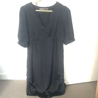 Cooper Street Black Dress