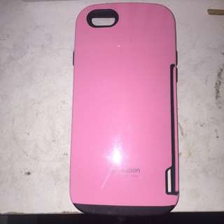 Pink Innovative Phone Case