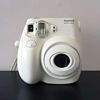 Fujifilm Polaroid