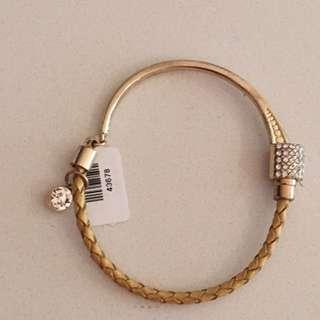 Gold/Silver Bracelet