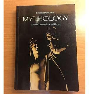 Edith Hamilton Mythology