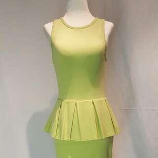 Talulah Dress Size Small