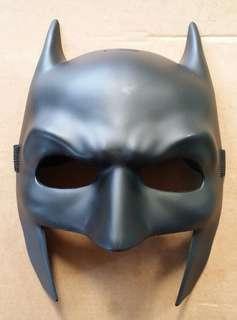 Batman Rubberize Mask