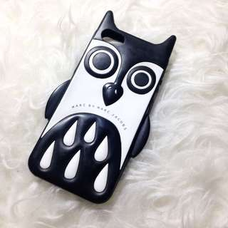 Marc n Jacobs owl case for iphone 5/5s