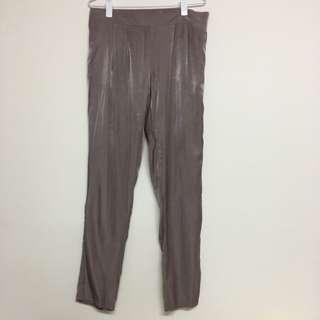 Bardot Soft Chill Pants Brown