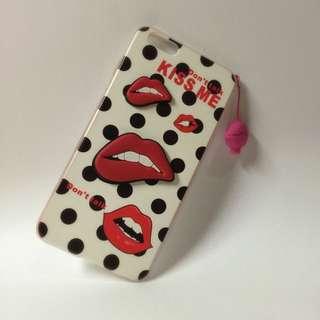 kiss me case