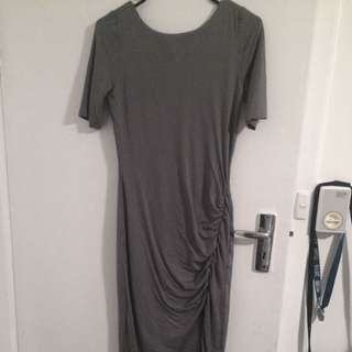 Kookai Knee Length Dress