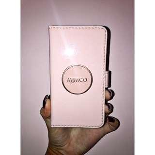 iPhone 4 MIMCO Flip case