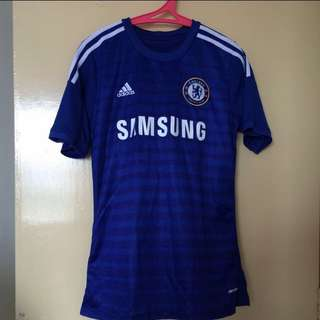 Chelsea original jersey by Adidas