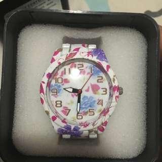女裝陶瓷手錶Ceramic Watch