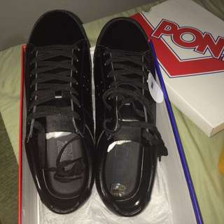 Shoes From Pony