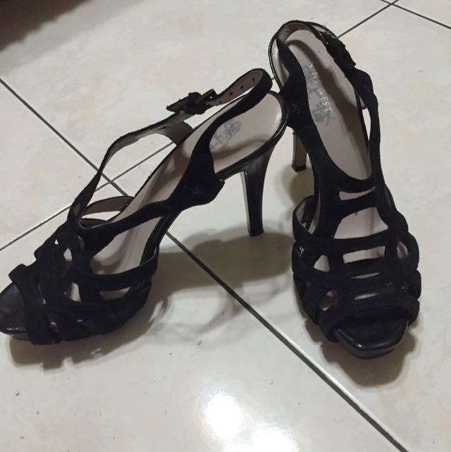 專櫃二手鞋