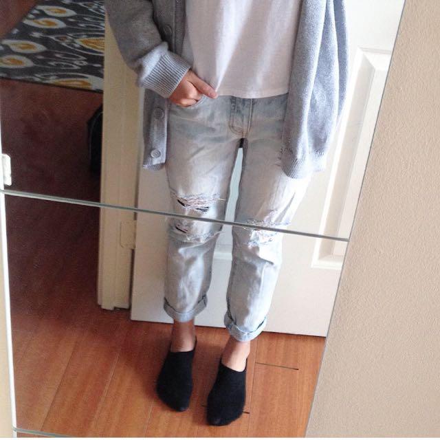 AE Boyfriend Jeans