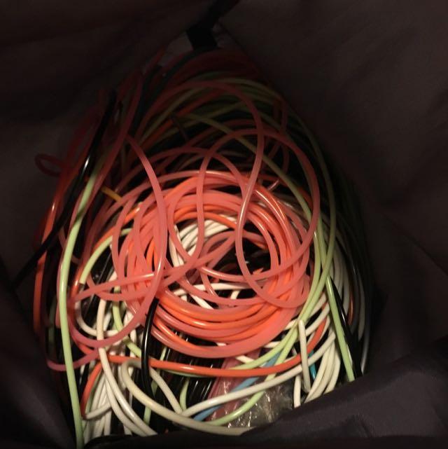 Bag Of Strings