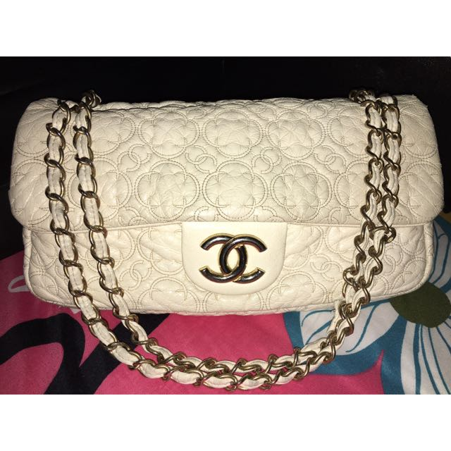 Chanel 2.55 Ultra Stitch Classic Flap Bag Sell/Trade