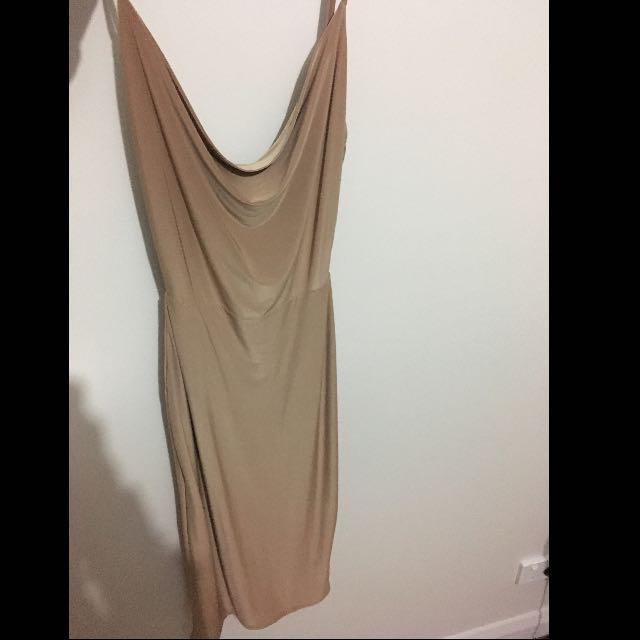 Clubbing Dress