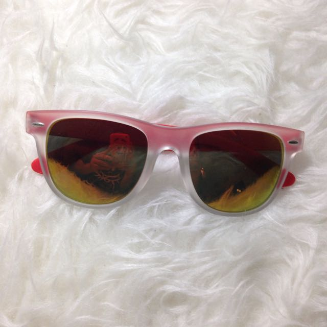 Cotton on sunglasses